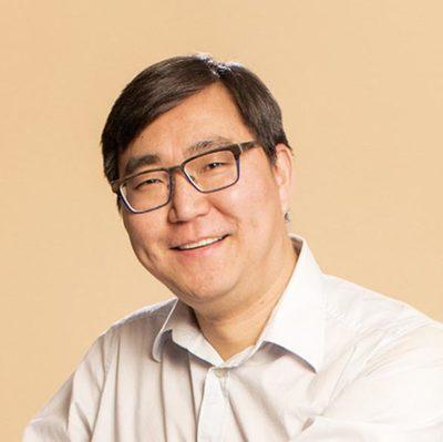 Fangmin Wang