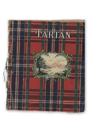 1915-1916 Diary