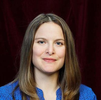 Mélanie Morin-Pelletier