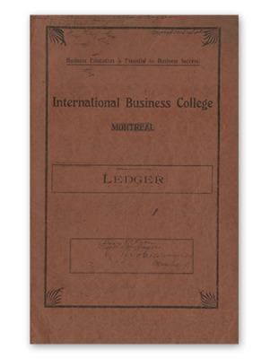 1916 Diary